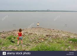 Ohio rivers images Confluence of the mississippi and ohio rivers at cairo illinois jpg