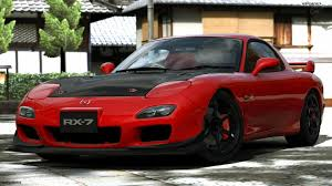 maserati cambiocorsa body kit mazda rx 7 front hd wallpaper