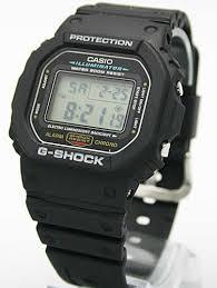 Jam Tangan Casio Karet jual jam tangan casio g shock dw 5600e jam casio jam tangan