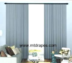 Curtain Rods Installation Traverse Rod Curtains Moutard Co