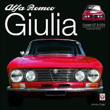 alfa romeo giulia gt u0026 gta u0027 torque