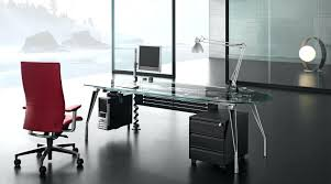 Office Tables In India Glass Office Table U2013 Ombitec Com