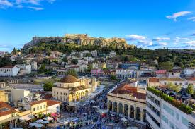 athens guide 2018 hotels in athens close to areas