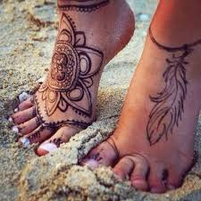 feather ankle tattoo 20 feather tattoo ideas for women u2013 mybodiart