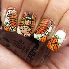 nail for thanksgiving nail designs thanksgiving nails nail ideas