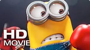 minions official mini movie 2016