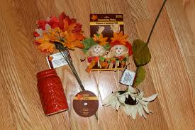 DIY $5 Dollar Tree Fall Craft – Ellery Designs
