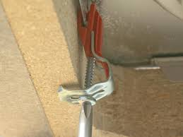 Kitchen Cabinet Clamps How To Install A Kitchen Sink In A Laminate Or Wood Countertop