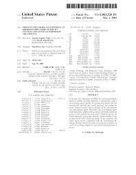 patent us6861520 process for chemically bonding an odor