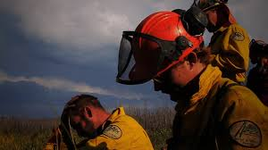 Wildfire Training Bc by Apex Forest Services