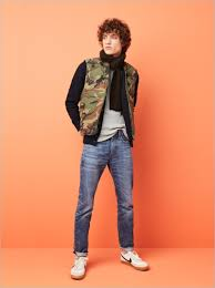 Wallace And Barnes Bomber J Crew Men U0027s Outerwear Fall Winter 2017
