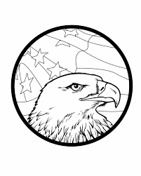100 ideas printable coloring pages eagles on emergingartspdx com