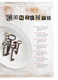 100 ideas flea market style magazine subscription 1 digital issue