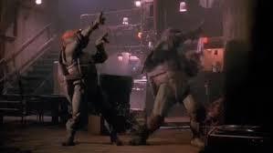 film ninja dancing big shiny robot new teenage mutant ninja turtles series coming