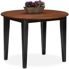 Dining Room Table Black Shop All Dining Room Tables Value City Furniture Value City
