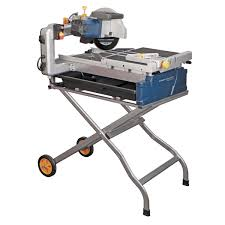 Rigid 7 Tile Saw Stand by Harborfreight 10
