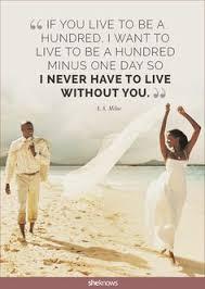 wedding quotes not cheesy disfruta de la vida hay mucho tiempo para estar muerto hans