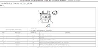2006 chevy radio wiring diagram free wiring diagram