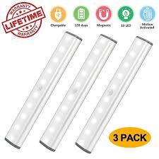 best wireless cabinet lighting motion sensor 10 best kitchen led lighting best choice reviews