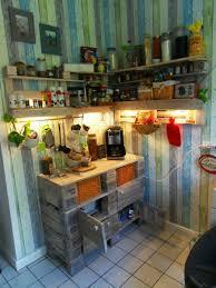 Wohnzimmerschrank Aus Weinkisten Schrank Aus Europaletten Küchenschrank Palettenversion
