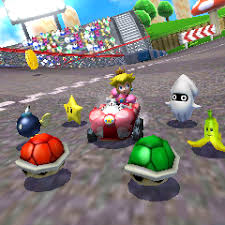 mario kart screenshots images pictures giant bomb