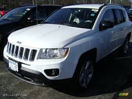 white jeep compass 2013 bright white jeep compass limited 4x4 77332021 gtcarlot