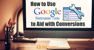 webmaster how to use google webmaster tools to aid with conversions how to use google webmaster tools to aid with conversions sitetuners blog sitetuners