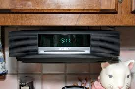 under cabinet kitchen radios amazon com sony icfcd553rm amusing radio under kitchen cabinet