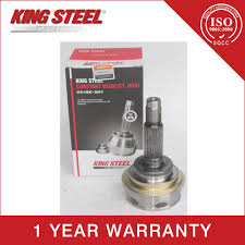 toyota corolla joint outer cv joint for toyota corolla to 04 43410 12020 43410 12021
