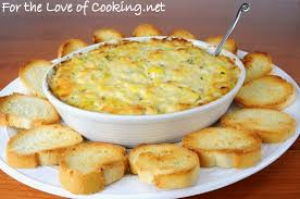 shrimp and artichoke casserole crab and artichoke dip for the love of cooking