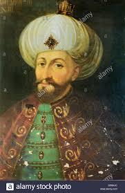 Mehmet Ottoman Turkish Ottoman Sultan Mehmed Iii 1566 1603 Portrait Painting