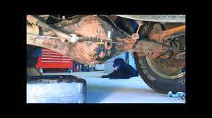 2005 toyota tundra 4 7l 120k service part 1 youtube