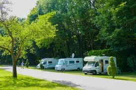 Comfortable Camping Pitches Campsite France Nord Pas De Calais Camping Chateau Du