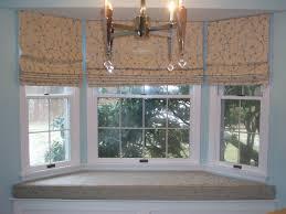 window treatment ideas for bay windows home intuitive bay window