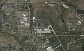 buckley afb map file satellite view of buckley air base colorado us 2 png