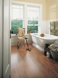 is laminate flooring suitable for bathrooms best bathroom 2017 choosing bathroom flooring hgtv