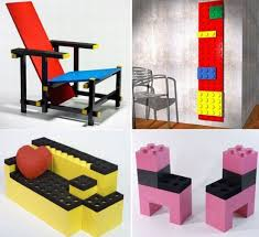 Lego Furniture For Kids Rooms by 47 Best Lego Furniture Images On Pinterest Lego Furniture Legos