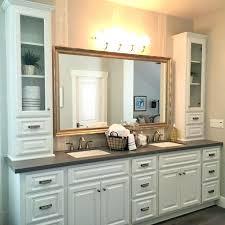 mirrors for bathrooms vanities s round mirror over bathroom vanity