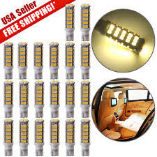 Decorative Rv Interior Lights Interior Lights For Toyota Yaris Ebay