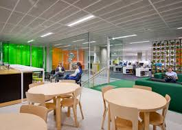 australia tourism bureau the coolest offices in australia officeworks