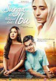 film 3 alif lam mim bluray surga di telapak kaki ibu film bagus pinterest films and movie