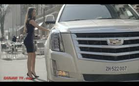 cadillac escalade 2017 2018 cadillac escalade commercial 2017 2018 cadillac cars review