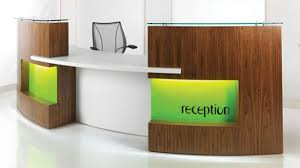 Reception Desks Modern Modern Reception Desks Desk Furniture Pertaining To Contemporary