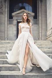 lhuillier wedding dresses bliss lhuillier wedding dresses 2018 collections dress