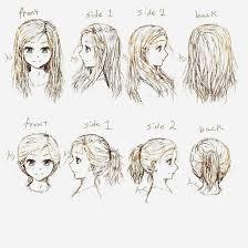 names of anime inspired hair styles bob hairstyles anime boys hairstyles on pinterest to hair