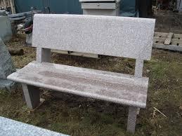 granite benches granite benches richardson monument co inc