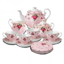 new country roses pink bone china royal albert collection