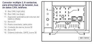 golf 4 radio wiring diagram wiring diagram