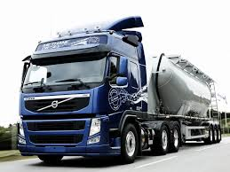 new trucks from volvo running on liquid or biogas fleet news daily