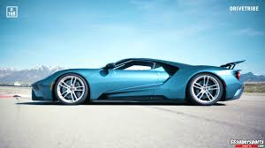 sports cars side view 4 blue ford gt side view sssupersports cars for good picture